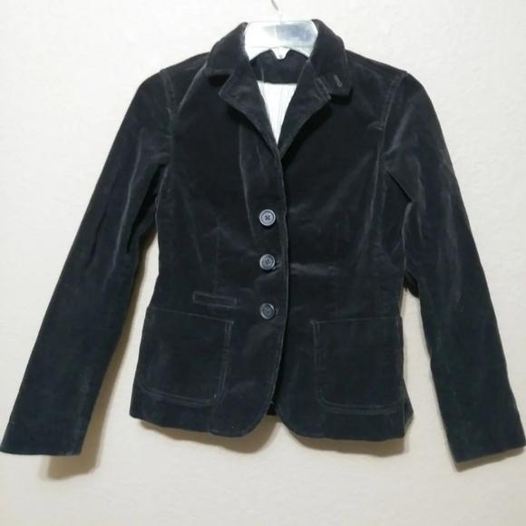 Cordoroy Blazer jacket